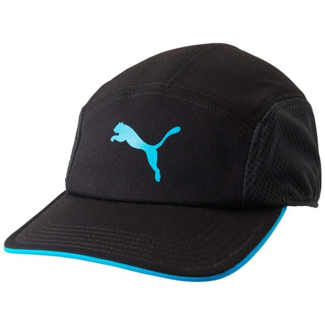 cfcd4fd9aed PUMA Adults Unisex P-disc-fit Runner Cap 021019 01 for sale online ...