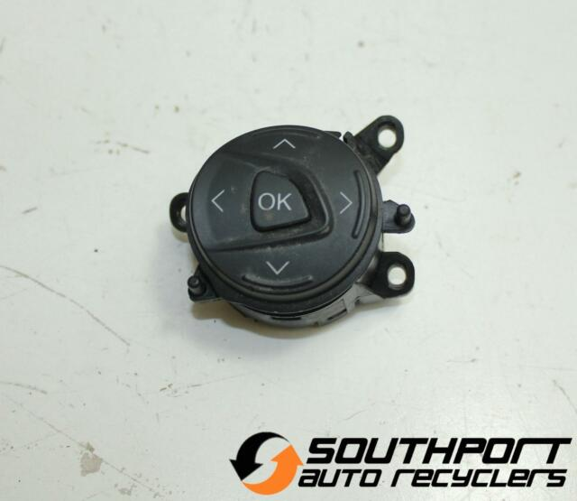 FORD FOCUS LW  STEERING WHEEL CONTROLS 07/11-08/15 11 12 13 14 15