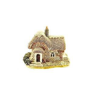 Lilliput-Lane-1989-Chine-Cot-Cottage-Collectable-Ornament-New-Mint-Condition