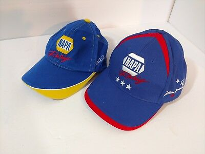 Lot Napa Racing Hats As Effectively As A Fairy Does 2
