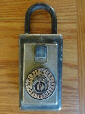 Lot of 3 Kwikset Lock Key Property Preservation REO Realtor 35241 67767 44535