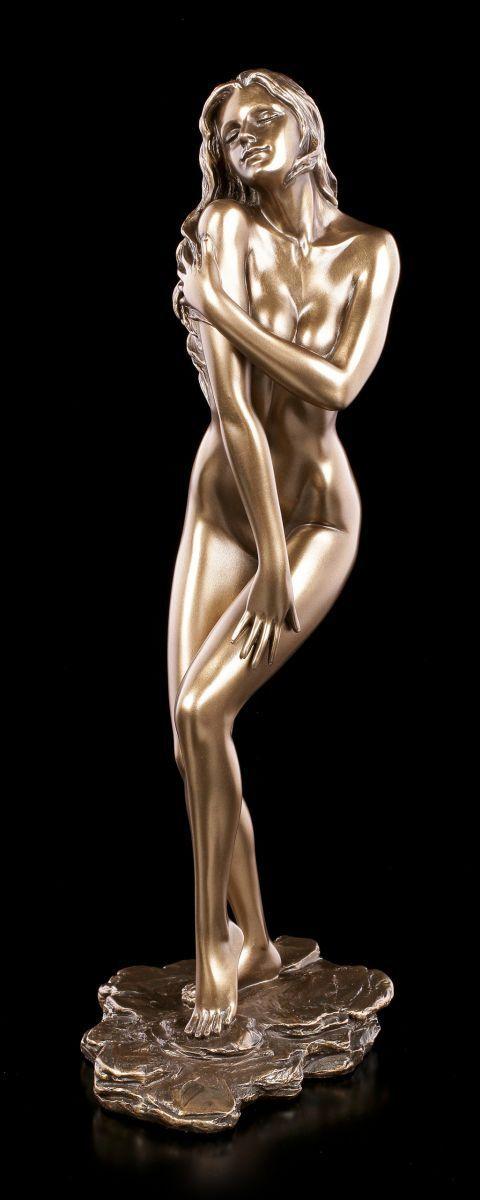 Donna Nudo - Figura Carezze Spalla - Veronese Donna Sexy Nudo