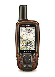 BRAND-NEW-Garmin-GPSMAP-64S-Handheld-GPS