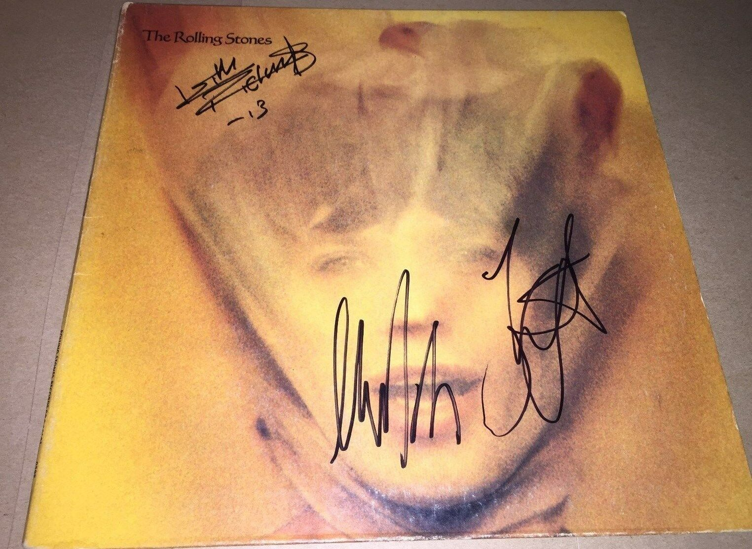 Rolling Stones Goats Head Soup Deluxe Edition Page 15 Steve Hoffman Music Forums