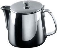 Alessi - 102/125 - Teapot - Capacity: 125 Cl