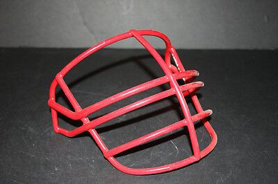 Riddell Football Helmet Facemask Clips New Eight 8 Two Sets will fit Schutt