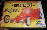 Revell Road Agent Ed big Daddy Roth 1/25 Model Car Mountain Kit W/figure