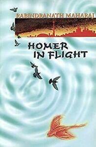 Homer-En-Vuelo-Libro-en-Rustica-Rabindranath-Maharaj