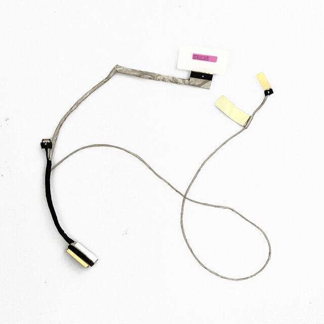 LCD Video Screen Cable for Lenovo Flex3 15  Flex3-1570 FLEX3-1580 450.03S01.0011