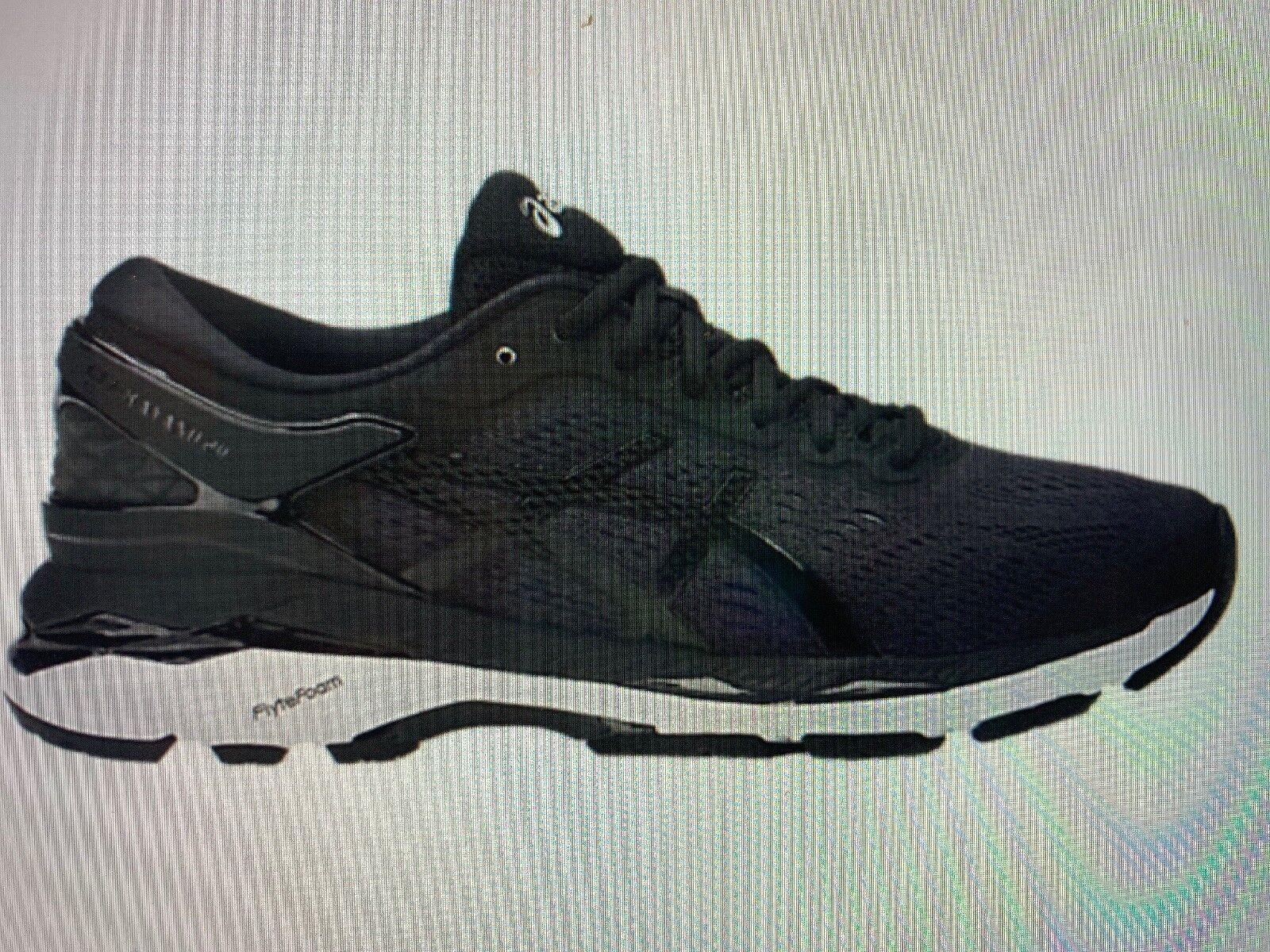 Women's Asics Gel-Kayano 24 Black Sneaker In Size 9 9 9 1 2 8d1b55