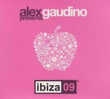 Alex Gaudino - Ibiza 09 - CD -