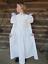 Historical Character Blind Hero Costume Dress Theater ~Helen Keller~ Adult 10//12