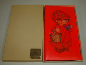 Vintage Hallmark Mary Hamilton PHOTO ALBUM For Polaroid Land Camera Pics
