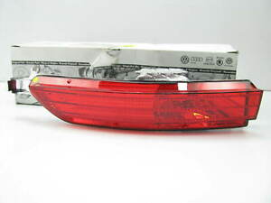 Rear Bumper Right Tail Fog Light Lamp OEM Genuine