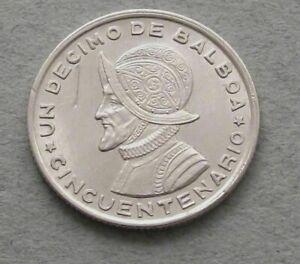 Panama-1-10-balboa-1953-ba241