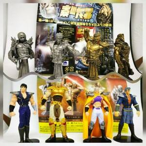 KEN-IL-GUERRIERO-FIST-OF-THE-NORTH-KAIYODO-KEN-SHIRO-ACTION-FIGURES-E-BUSTI