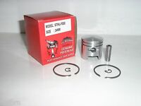 Stihl Fs88, Fs86, 34mm, Piston Kit Replaces Part 4126-034-0500,