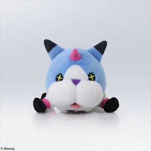 KINGDOM HEARTS soft Plush Doll Stuffed toy Chirithy SQUARE ENIX From JAPAN