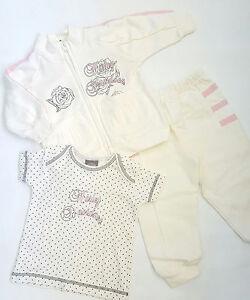68d8def66 Harley-Davidson Baby Girls Sweat Pants Jacket & T-Shirt - Infant ...