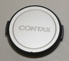 Orginal CONTAX G1 G2 Camera GK-41 Metal Lens Cap Zeiss Biogon Planar Sonnar