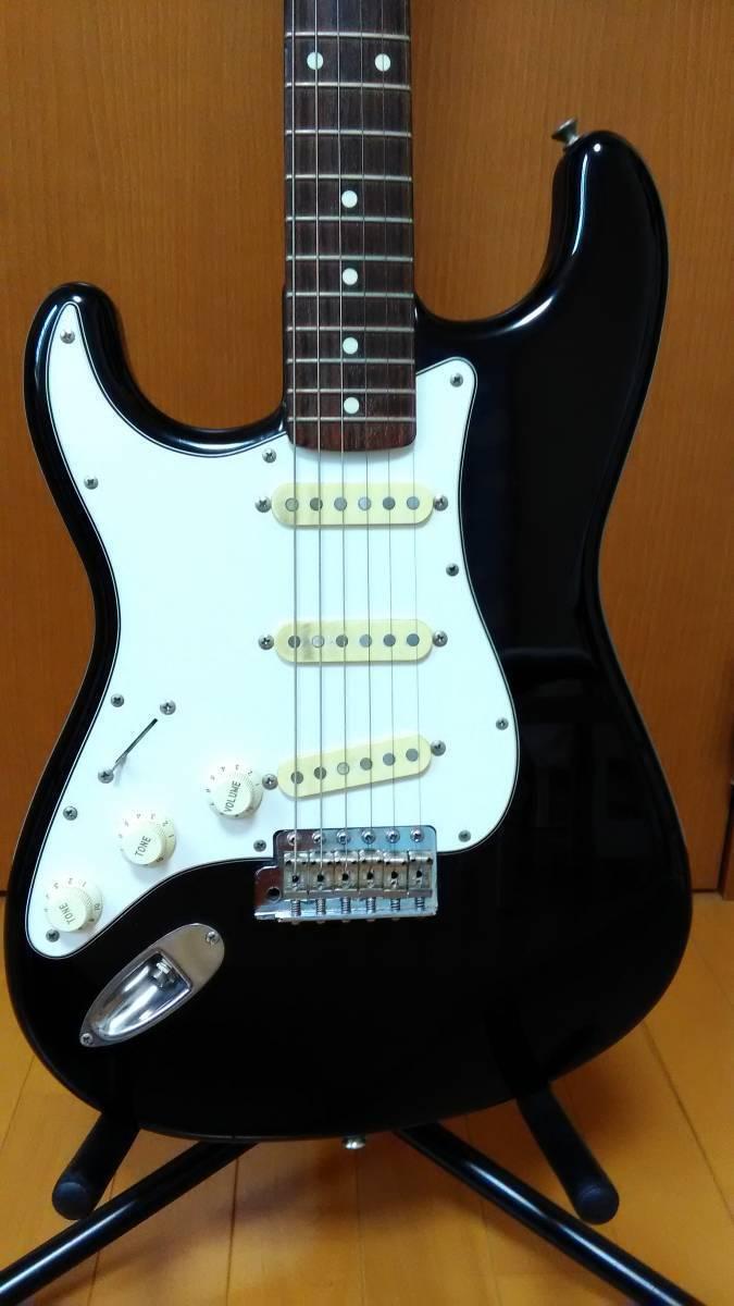Fender Japan ST57-55 beautiful rare EMS F S