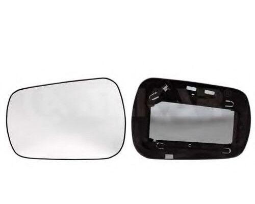 Genuine Kia Rio 2006-2011 Door Mirror Glass 876211G310 Electrical Heated RH