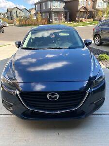 2017 Mazda MAZDASPEED 3 GS