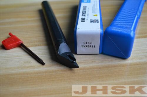 S16Q-SVXBR11 Holder 16×180mm For VBMT1103//VBGW1103