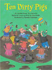 10 Clean Pigs/10 Dirty Pigs by Carol Roth, Pamela Paparone (Board book, 2008)