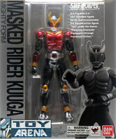 S.h. Figuarts Kuuga (mighty Form) Kamen Rider Kuga Action Figure Us Seller
