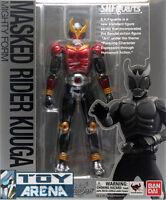 S.h. Figuarts Kuuga (mighty Form) Kamen Rider Kuga Action Figure Us Seller