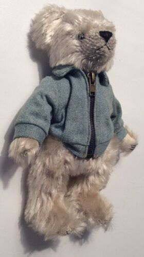 Details about  /TY Beanie Babies Bear Attic Treasures MWT McKinley