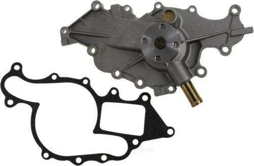 Engine Water Pump Autopart Intl 1600-68012