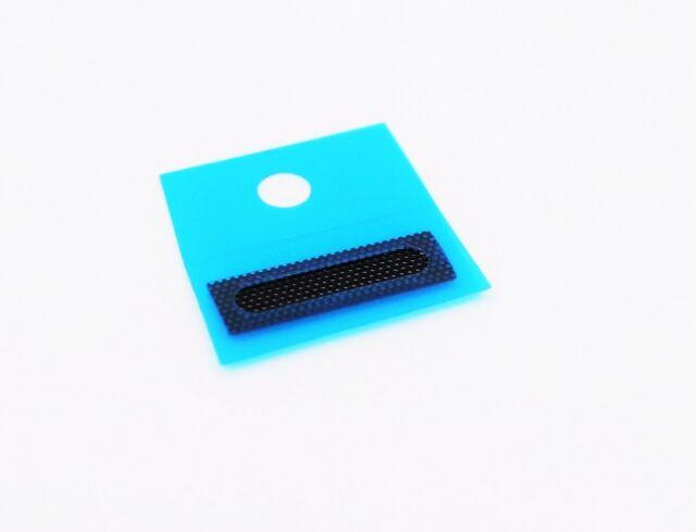 Original Sony xperia XA2 Ultra (H3223) Speaker Dust Lattice Net Black