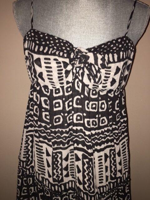 Ralph Lauren Denim & Supply Robe Longue Neuf Avec Étiquettes S petit