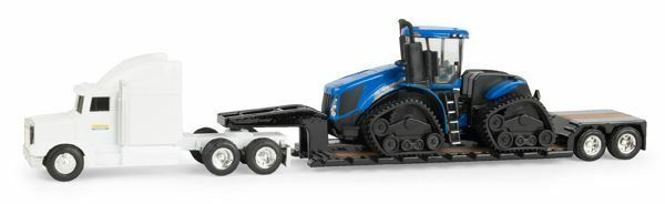 ERTL 1 64 SCALE NEW HOLLAND T9.645 TRACTOR MODEL   BN   13905