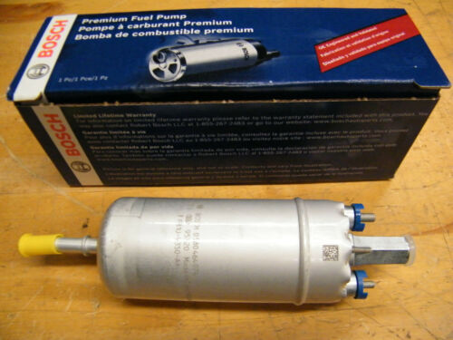 99-03 Ford 7.3 7.3L Powerstroke Diesel Bosch Replacement Fuel Pump F250 F350 #68