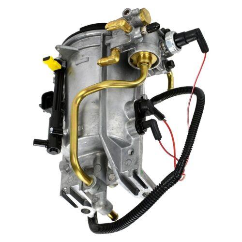 "1994-1998 ford 7.3L Diesel Powerstroke Fuel 1//4/"" SAE Pressure test Port W// CAP"