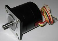 Oriental Motor Vexta Ph266-e1 Stepper Motor - 1.2a Dc - Ph266 - 8 Leads - Japan