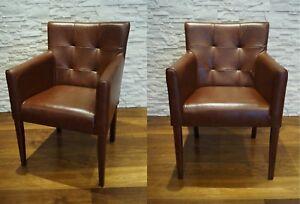Lederstühle Esszimmer Braun breite echtleder esszimmerstühle stuhl sessel esszimmer braun leder