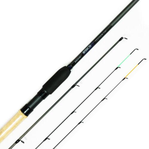Sonik SKSC 9ft Commercial Feeder Rod Fishing