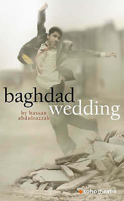 Baghdad Wedding by Abdulrazzak, Hassan (Paperback book, 2007)