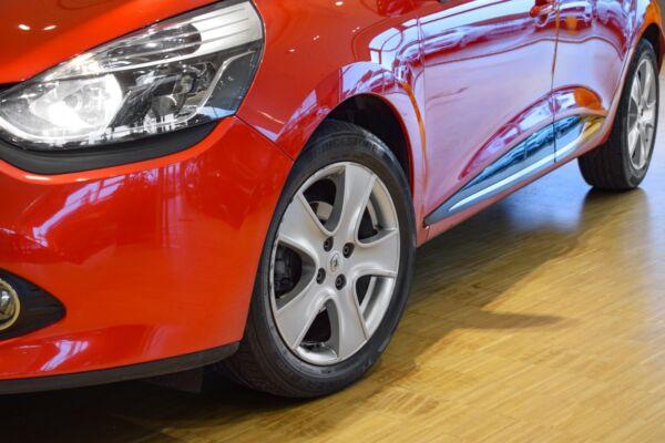 Renault Clio IV 0,9 TCe 90 Dynamique - billede 4