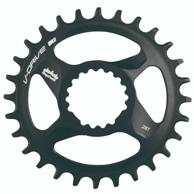 FSA V-Drive Direct Mount Megatooth 32T Replacement chainring