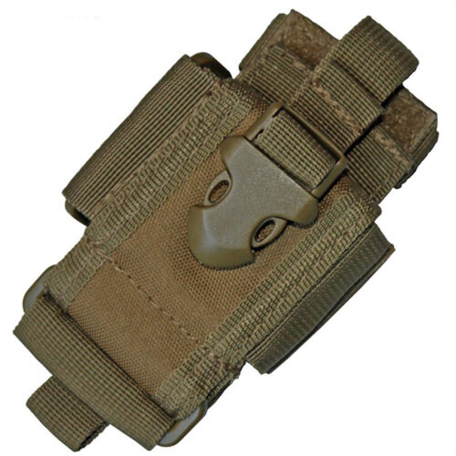 Handyhalter Handy Gürteltasche Modular System Molle größenverstellbar coyote tan