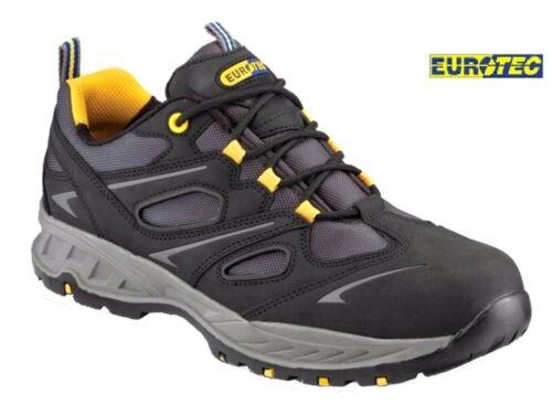 S3 da in leggeri 12 acciaio sicurezza da sul stivali per uomo Nuovi la con 6 lavoro stivali Ultra puntale Scarpe F1qtWnOaw