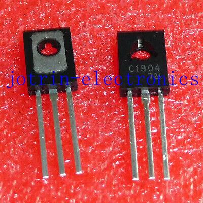 5pcs KTC3114A K C3114 A EPITAXIAL PLANAR NPN TRANSISTOR TO126
