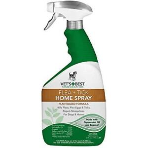 Vet-039-s-Best-Flea-Tick-amp-Insect-Control-And-Home-Spray-For-Dogs-Home-USA-Made