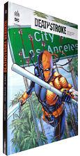 COMICS - URBAN COMICS - DEATHSTROKE REBIRTH T.03 : TENEBRES
