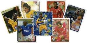 TOPPS-PREMIER-LEAGUE-SUPERSTARS-1999-No-68-Giggs-MANCHESTER-UNITED